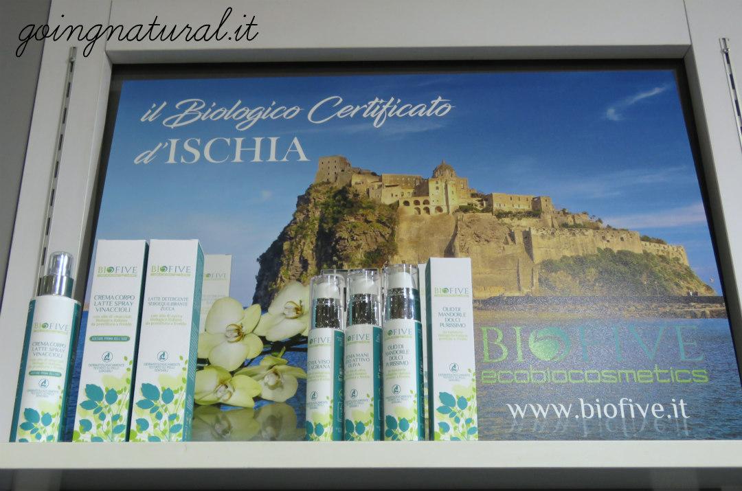 sana 2017 biofive cosmetics