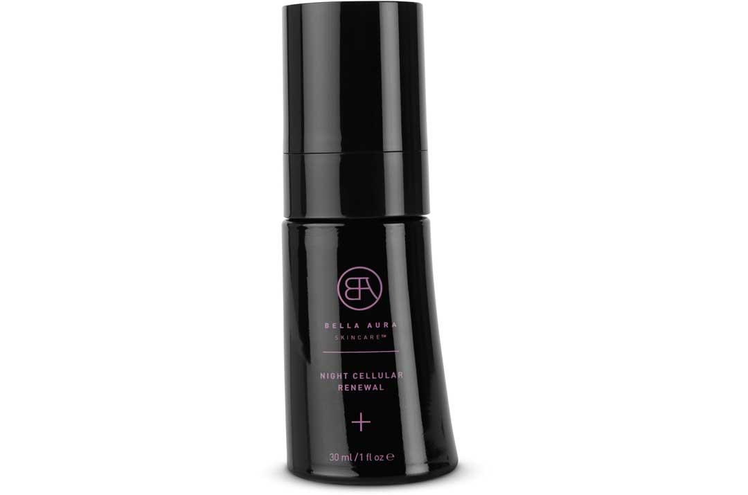 Night Cellular Renewal bella aura skincare