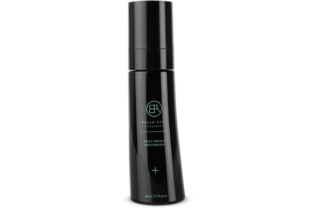 daily repair moisturizer bella aura skincare