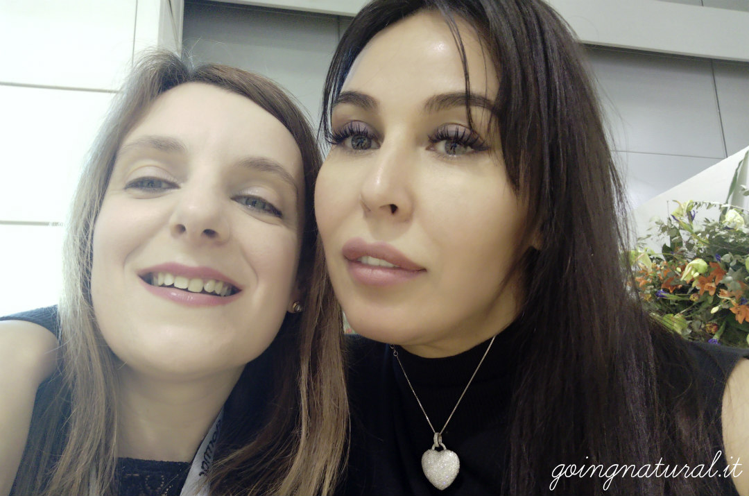 io & yasmine jones