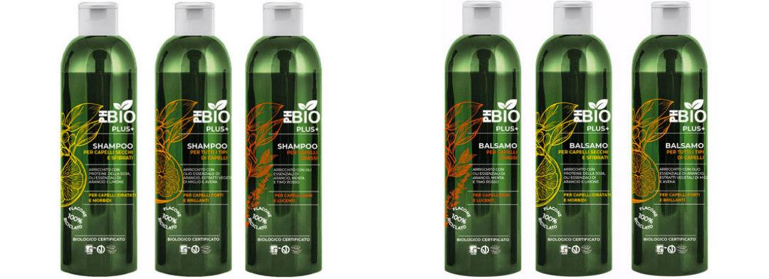 ph bio plus shampoo balsamo
