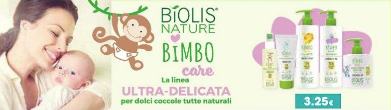 biolis nature linea bimbo