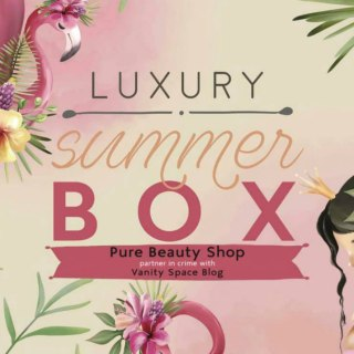 luxury summer box
