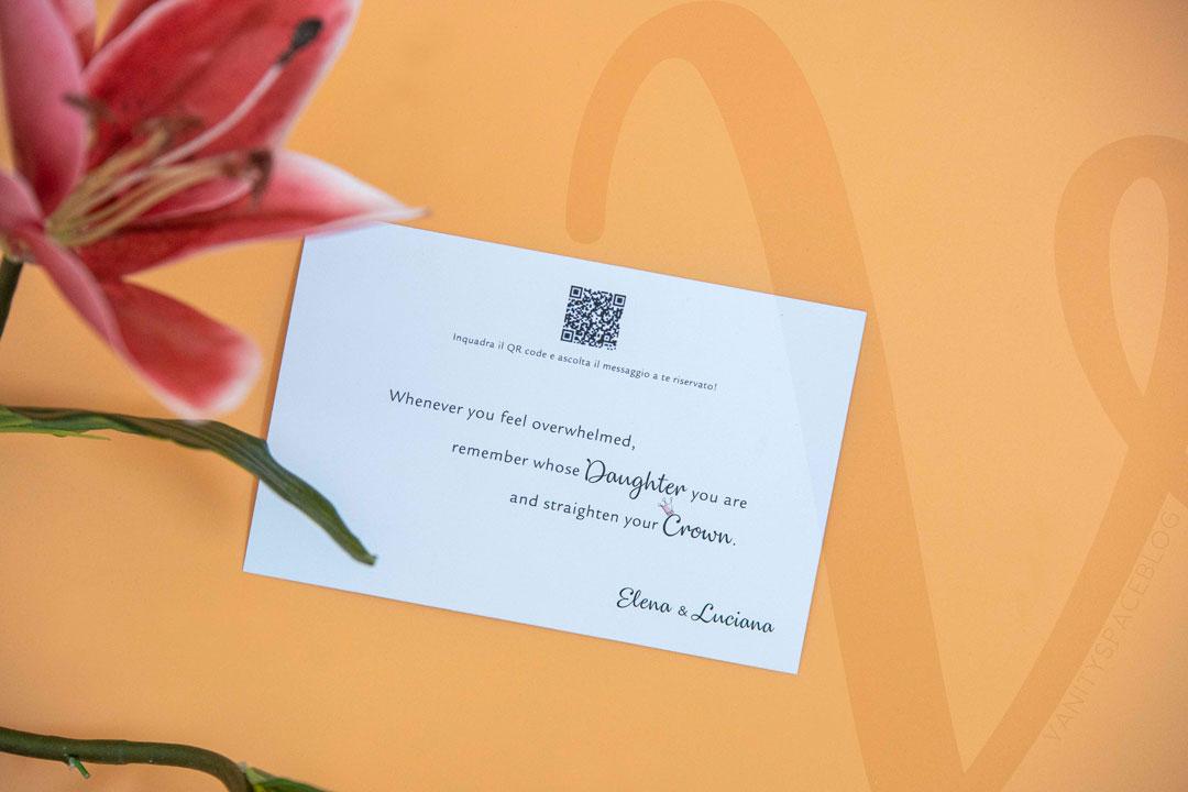 luxury summer box 2020 cartolina