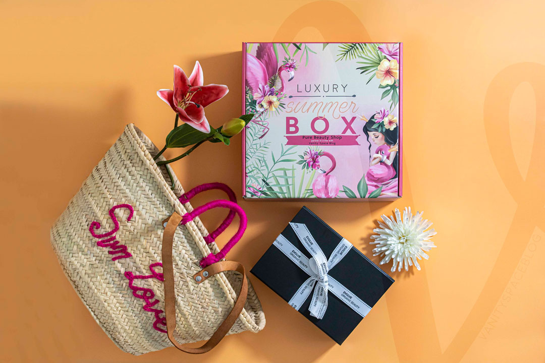luxury summer box 2020 overview chiusa