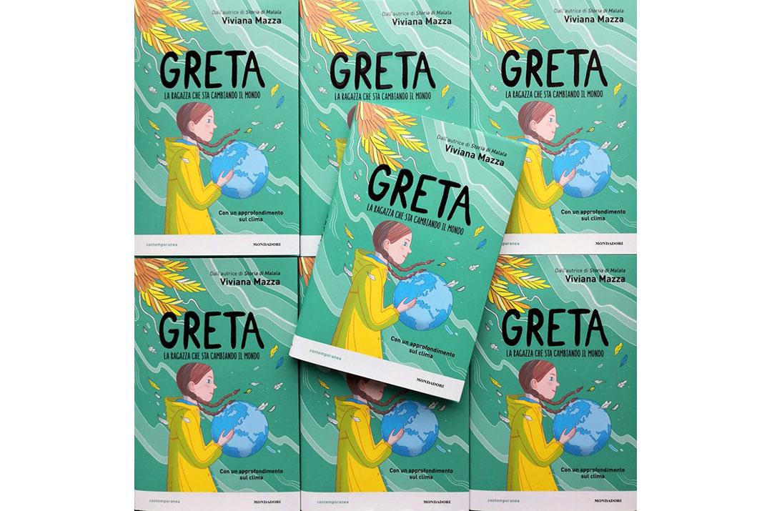 Greta la ragazza che sta cambiando il mondo