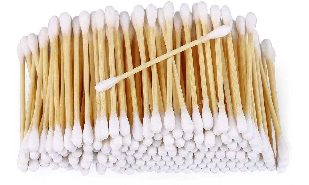 cotton fioc compostabili