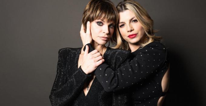 Pezzo di cuore, Emma Marrone e Alessandra Amoroso insieme dal 15 gennaio