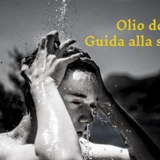 olio doccia per dermatite atopica