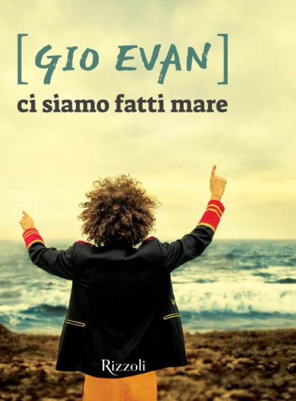 Gio Evan