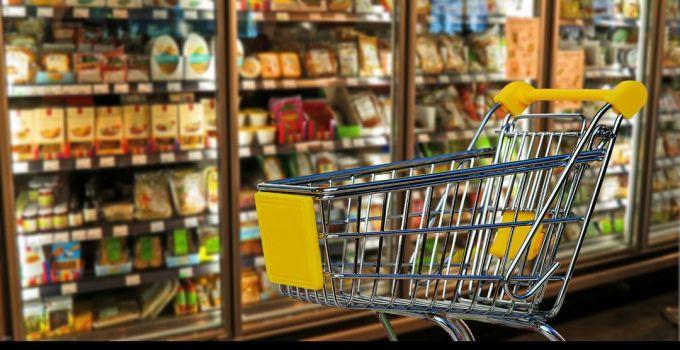 prodotti senza nichel al supermercato