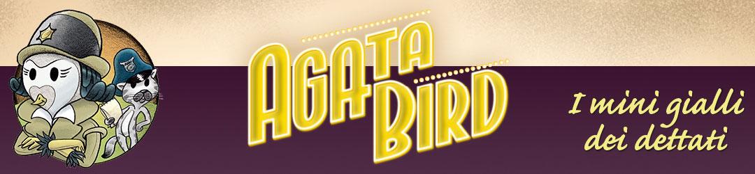 agata bird