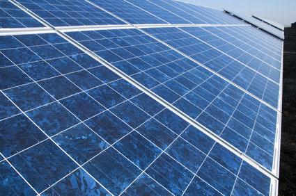polycrystalline-solar-array