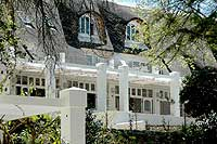 going nowhere queerly-franschoek hotel