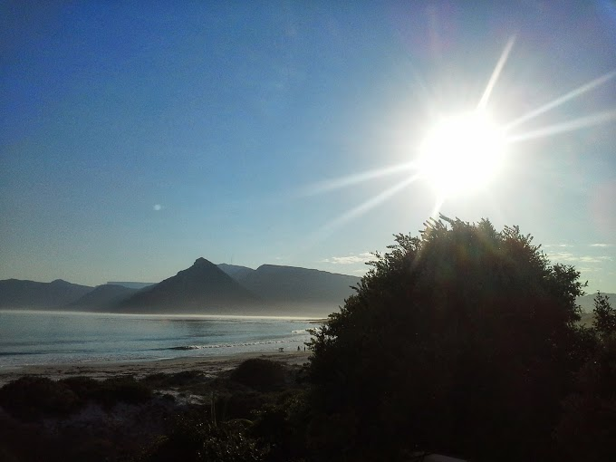 Kommetjie – The new home away from home