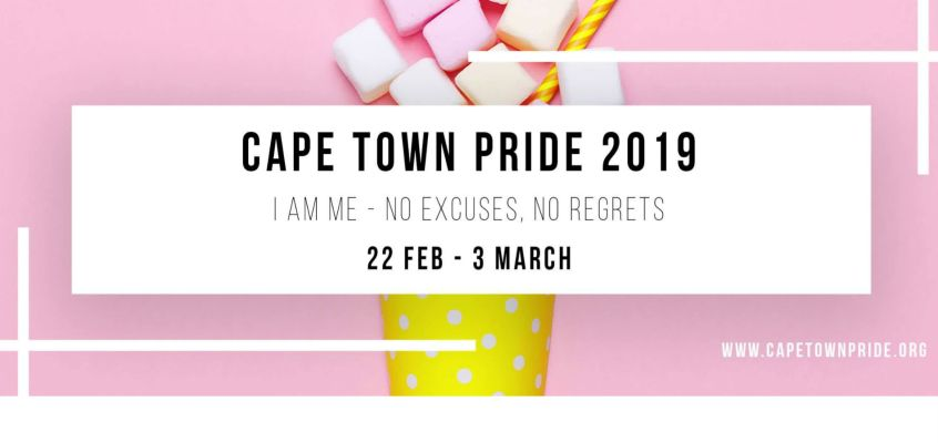 All the Buzz on Cape Town Pride Festival 2019