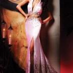 Fashion muzical show cu Liza Panait