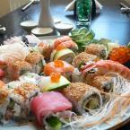 Concurs Zen Sushi 19 – 31 octombrie