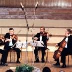 Bijuterii Muzicale – Cvartetul Voces – Sala Radio