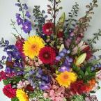 """In premiera – """"2009 Best Flower Designers Exhibition"""""""
