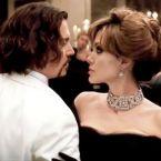 """Angelina Jolie in """"Turistul"""""""