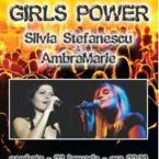 Concert Girls Power