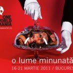 Festival One World Romania