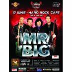 Concert Mr Big