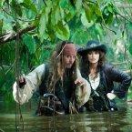 Piratii din Caraibe 4