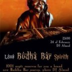 Love Buddha Bar Spirith