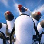 Happy Feet 2: Mumble danseaza din nou