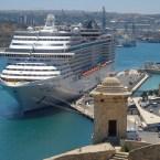 Croaziera Mediterana 2012