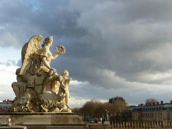 City Break Paris – lumina, stil, culoare, inspiratia scriitorilor