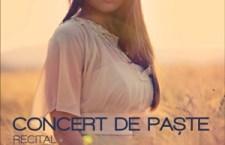 Paula Seling- Concert special de Paste
