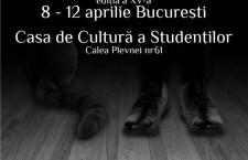 Serile Teatrului Studentesc – Festival 8-12 Aprilie