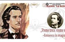 Expozitie – Mihai Eminescu in imagini