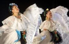 Ansamblul folcloric Aztlan – Puebla Mexico