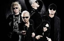 Scorpions – Rock'n Roll Forever