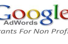 Promovare Gratuita ONG-uri, prin Google Adwords