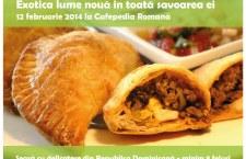 Bucate Unicate Republica Dominicana, la Cafepedia