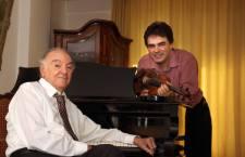 VALENTIN GHEORGHIU şi GABRIEL CROITORU: Beethoven – Integrala Sonatelor pentru pian şi vioară