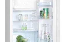 Un frigider mic este tot ce ai nevoie pentru un spatiu practic