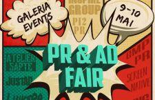 PR&Ad Fair organizeaza unicul targ de joburi pentru supereroi!
