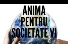 CONCURS DE PROIECTE LA TEATRUL ARTE DELL' ANIMA – EDIȚIA A VI-A