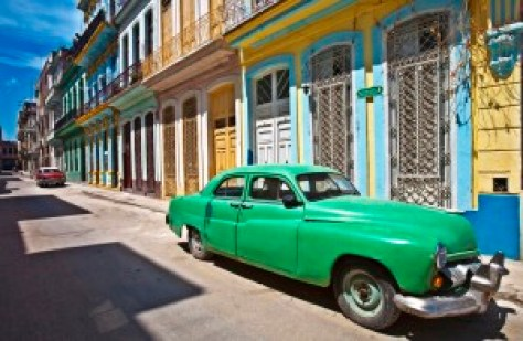 """President Obama's action to normalize relations between the US and Cuba, easing travel restrictions, is expected to spur a boom in travel to the island nation. Tour operators say """"see Cuba now"""" before the inevitable change (Photo supplied by Natural Habitat Adventures)"""