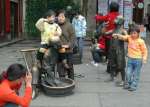 Hangzhou, China © 2016 Karen Rubin/goingplacesfarandnear.com