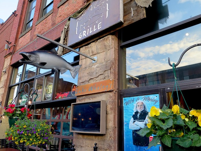 Pittsburgh's Strip District offers trendy restaurants © 2016 Karen Rubin/goingplacesfarandnear.com