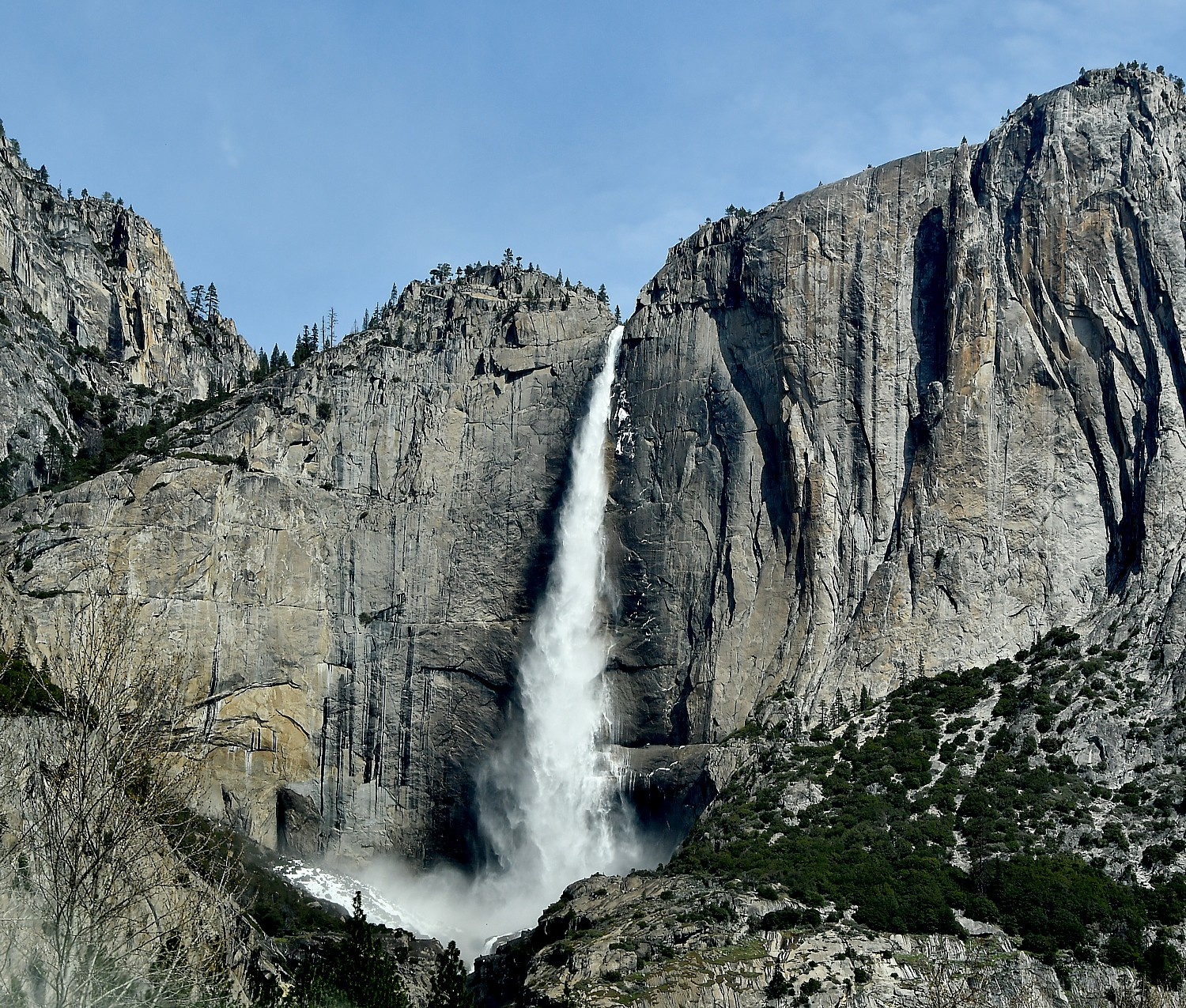 yosemite national park best valley hikes for first timers going