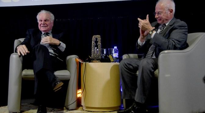Gold Coast Film Festival Kicks Off With Gala Honoring Film & TV Legend Robert Wagner with Hollywood Golden Era Award