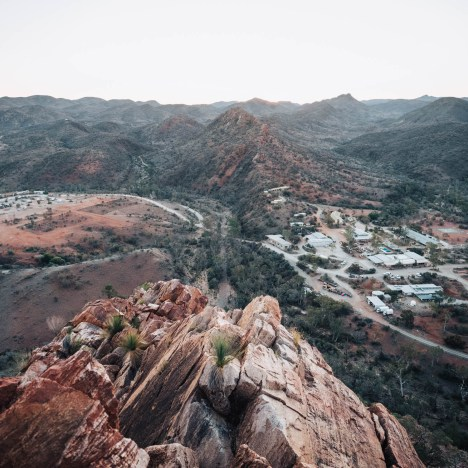A Complete Guide to the Ikara-Flinders Ranges National Park